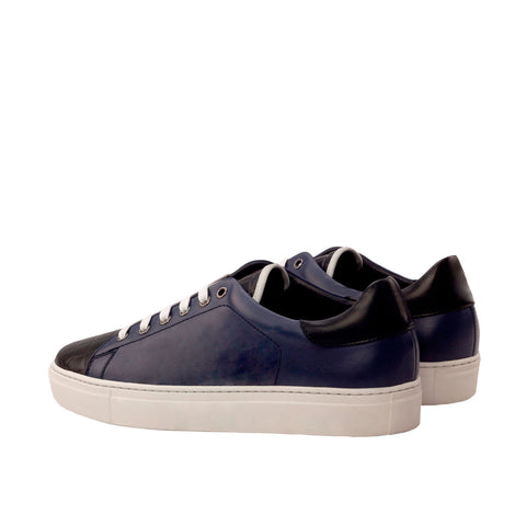 Custom Designed Trainer Sneakers - DV Clothiers - The Best Custom Mens Suits In Vancouver