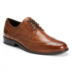 Wingtip Brogue - DV Clothiers - The Best Custom Mens Suits In Vancouver