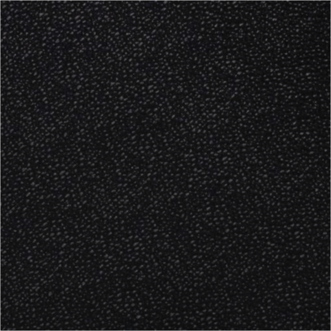 Black Melange Mulberry Silk Tie - DV Clothiers - The Best Custom Mens Suits In Vancouver