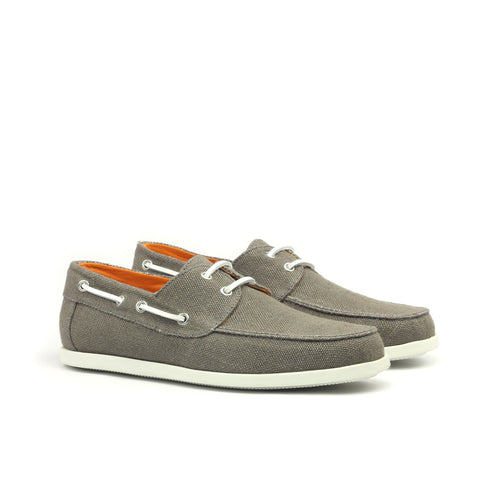 Custom Designed Classic Boat Shoe - DV Clothiers - The Best Custom Mens Suits In Vancouver