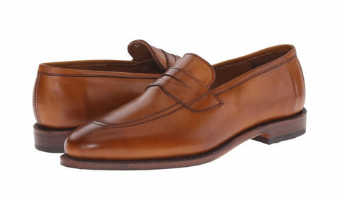 Loafer - DV Clothiers - The Best Custom Mens Suits In Vancouver