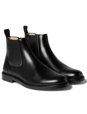 Chelsea Boot - DV Clothiers - The Best Custom Mens Suits In Vancouver