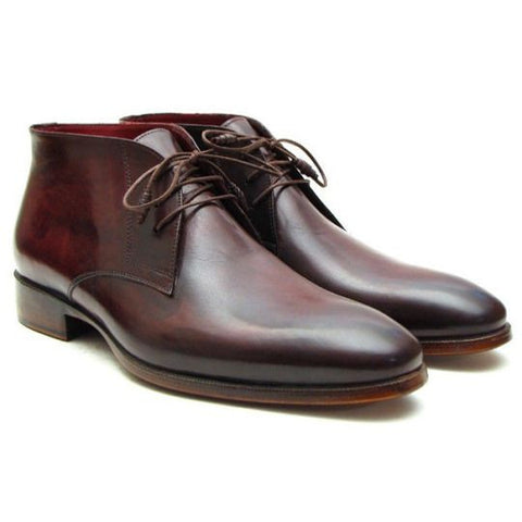 Chukka Boot - DV Clothiers - The Best Custom Mens Suits In Vancouver