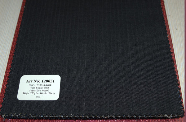 signature-100-wool-super-120s-275-gs-m-pinstripe-grey-blue-120050 - DV Clothiers - The Best Custom Mens Suits In Vancouver