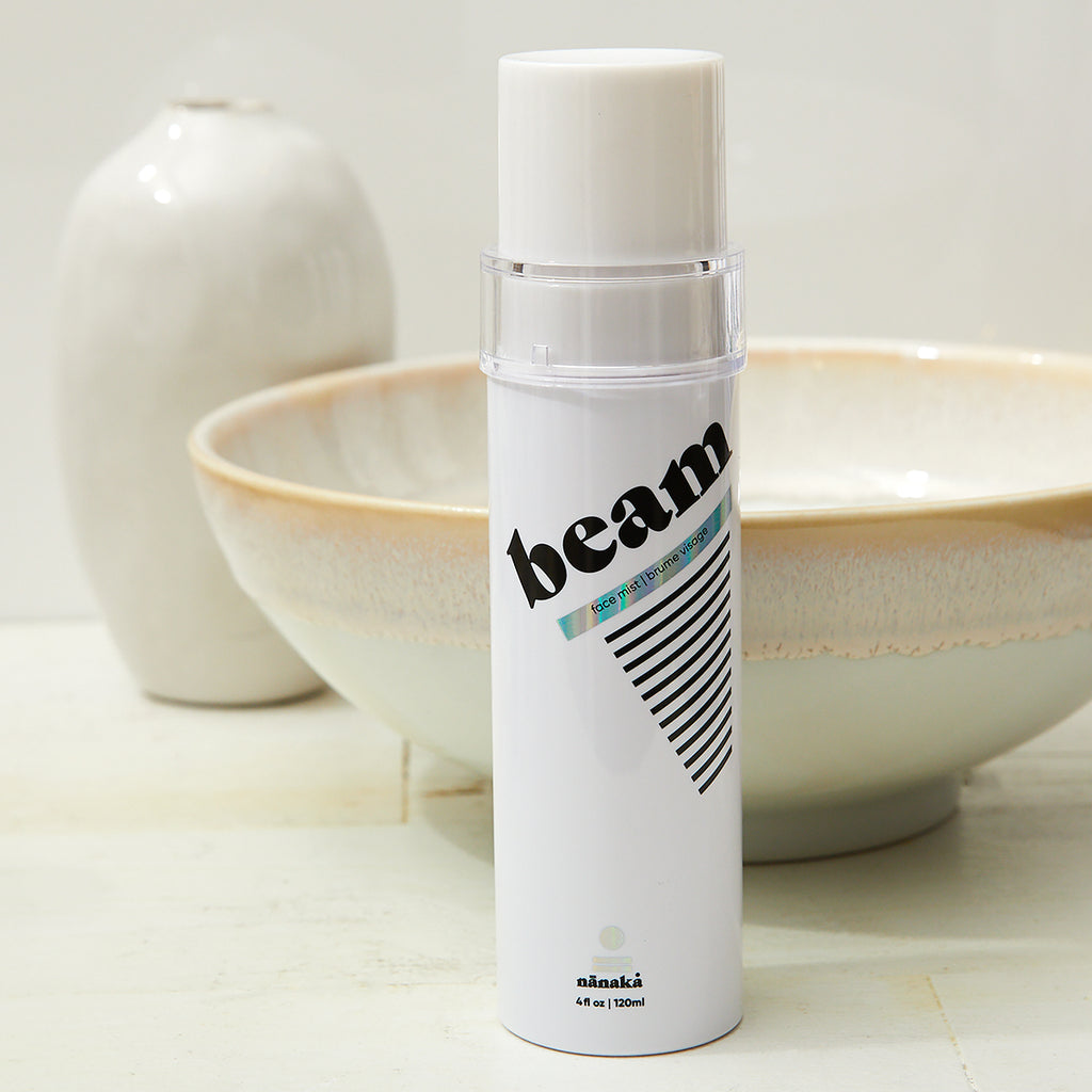 Beam | Hyaluronic Acid Face Mist