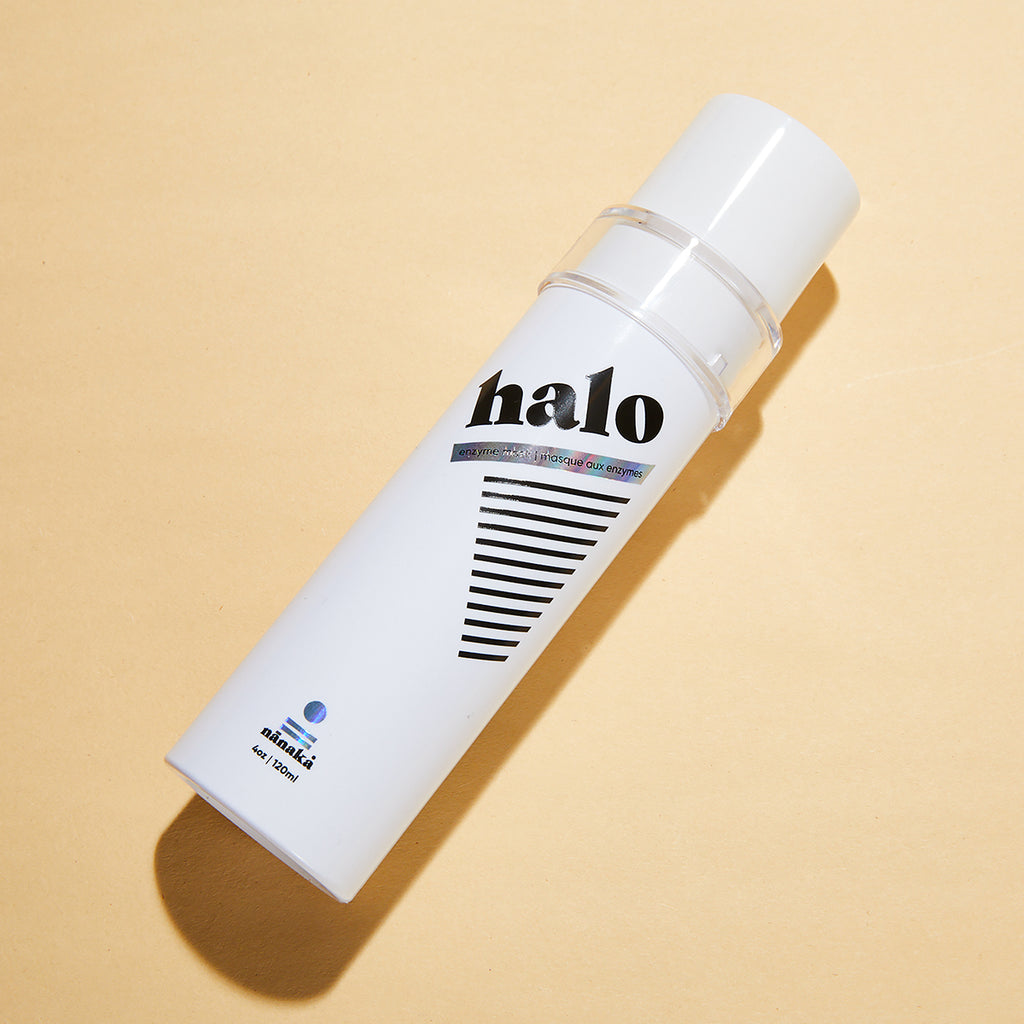 Halo | Pineapple Resurfacing Treatment