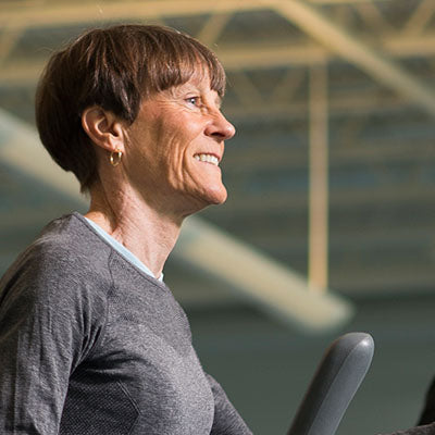 Cardio Preparation Exercises for Active Aging Clients