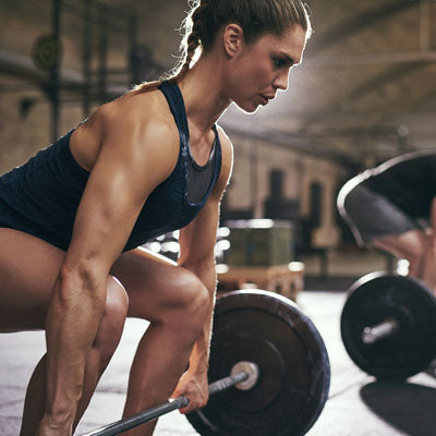 Deadlift 101 Training Tips