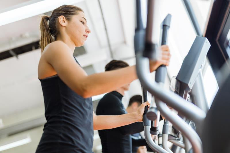 Choosing The Right Elliptical For You