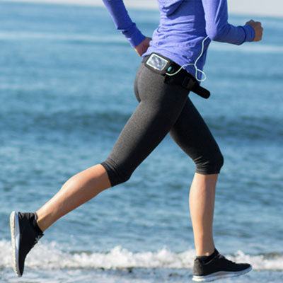 EFX® Training Plan for Runners