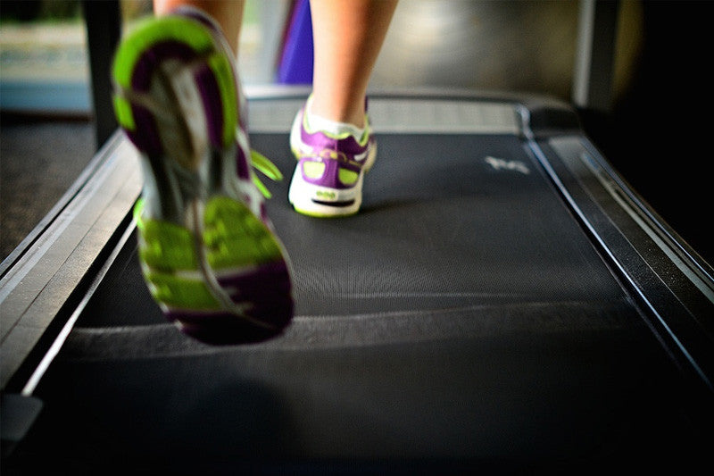 Choose The Right Treadmill For You
