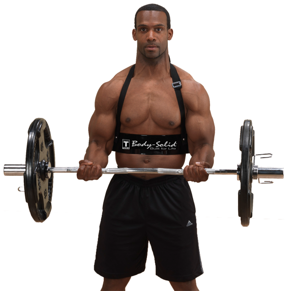 Body-Solid Bicep Bomber - FWA - Body-Solid eepdx
