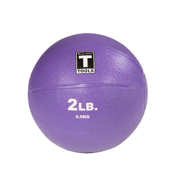 Body-Solid Medicine Balls - Medicine Ball - Body-Solid eepdx