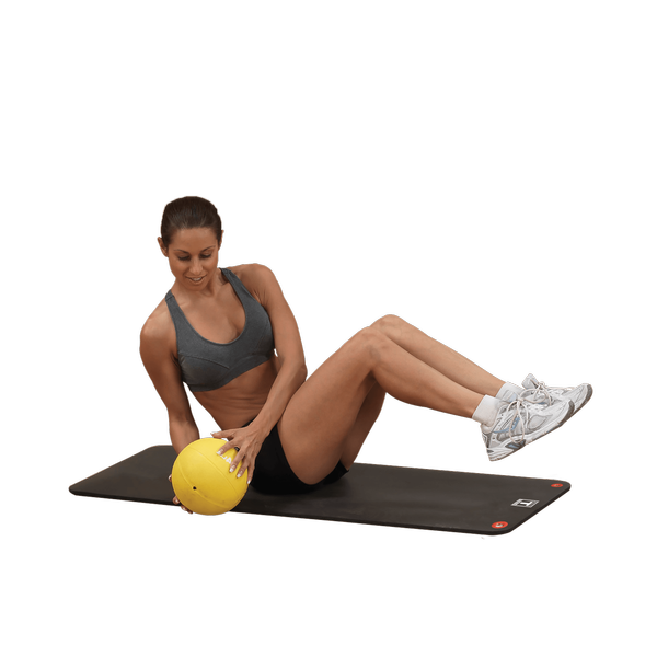 Exercise Mat Hanging
