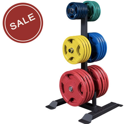Body-Solid GWT56 Weight Tree