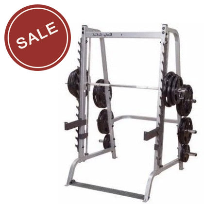 Body-Solid Smith Machine