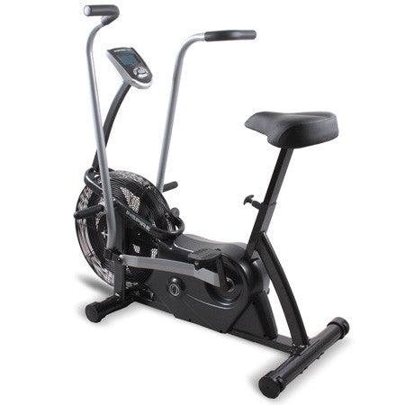 Inspire CB1 Air Bike - Upright Bike - Inspire eepdx