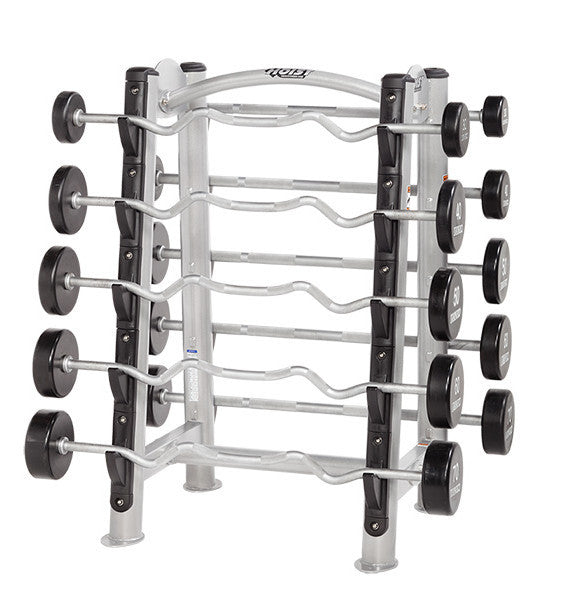 Hoist Freeweight CF-3465 Barbell Rack - Commercial Line - Hoist eepdx