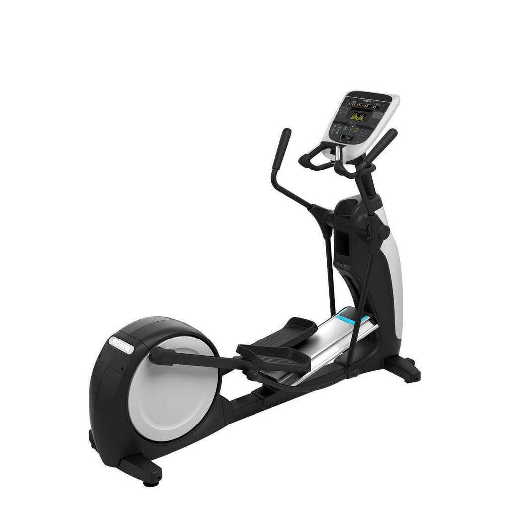 Precor EFX 635 Elliptical Fitness Crosstrainer - Ellipticals - Precor eepdx
