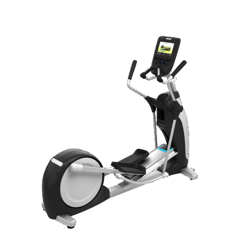Precor EFX 665 Elliptical Fitness Crosstrainer - Ellipticals - Precor eepdx