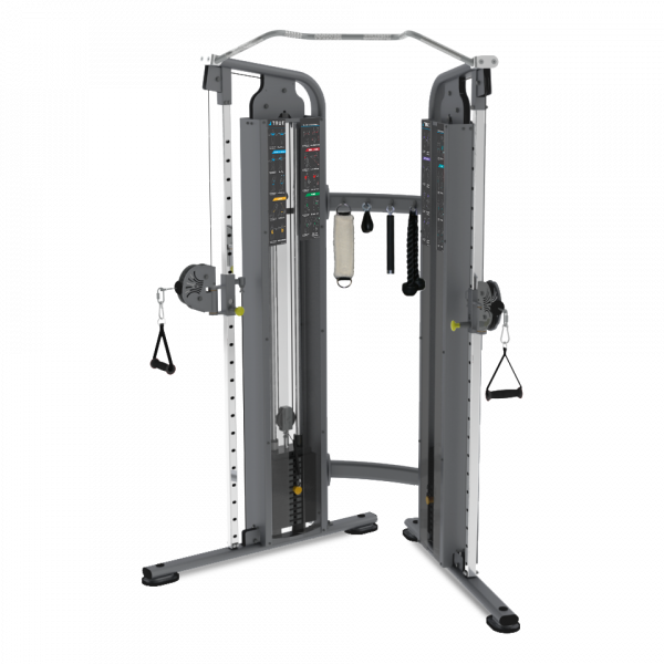 True FS-100 Functional Trainer