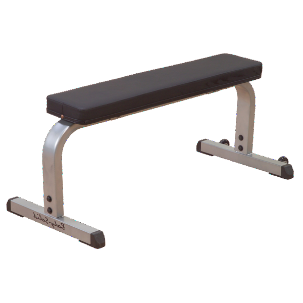 Body-Solid GFB350 Flat Bench - Bench - Body-Solid eepdx