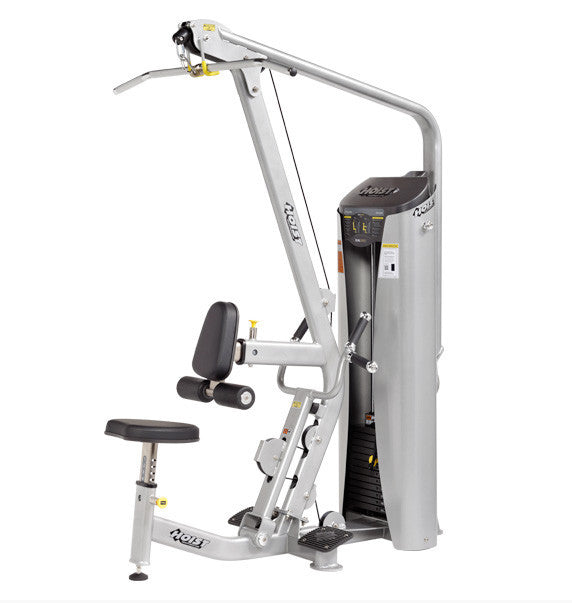 Hoist HD-3200 Lat Pulldown/Mid Row - Commercial Line - Hoist eepdx