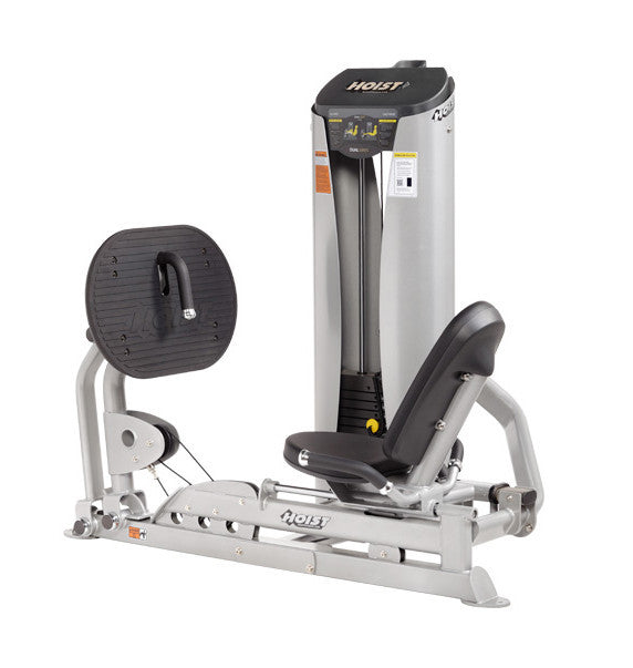 Hoist HD-3403 Leg Press/Calf Raise - Commercial Line - Hoist eepdx