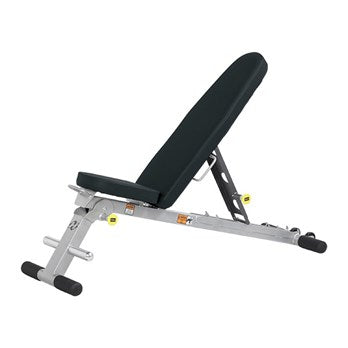 Hoist HF-4145 Folding Multi Bench - Bench - Hoist eepdx