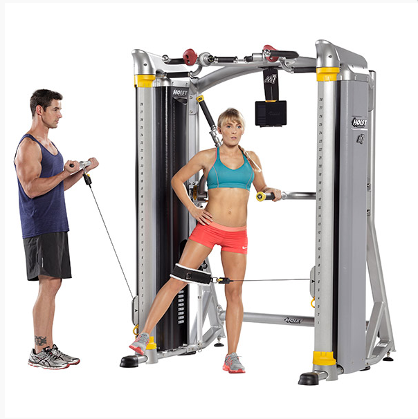 Hoist Mi7 Functional Training System