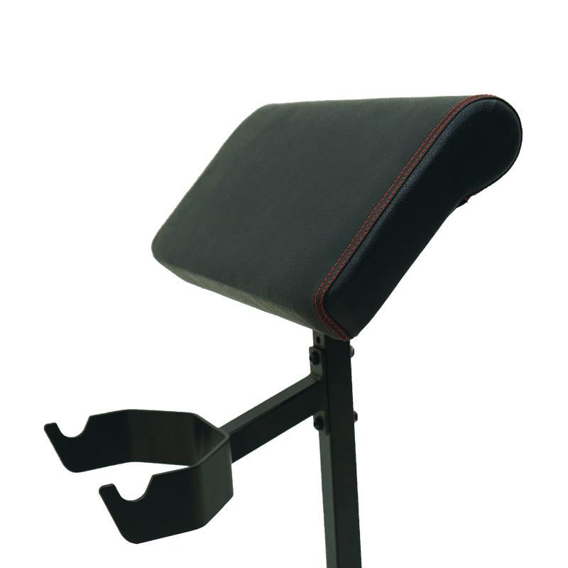 Inspire Preacher Curl Attachment Bench