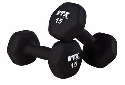 Troy Neoprene Dumbbells Starting At $1.60 - Dumbbells - Troy eepdx