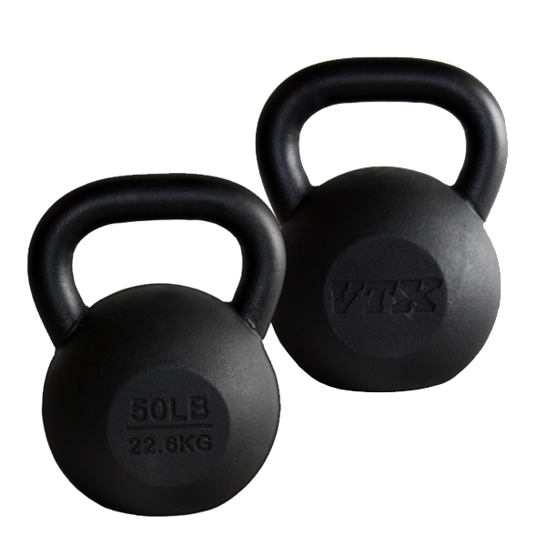 *Sale* Troy Kettlebells 5lb Starting at $8.00 - Kettlebells - Troy eepdx