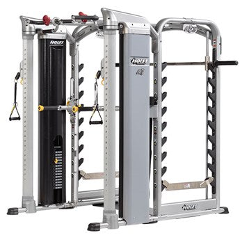 Hoist Mi7 Smith Functional Training System