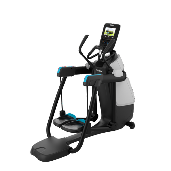 Precor AMT 865 Adaptive Motion Trainer with Open Stride