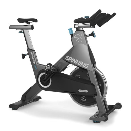 Precor Spinner Shift with Belt Drive