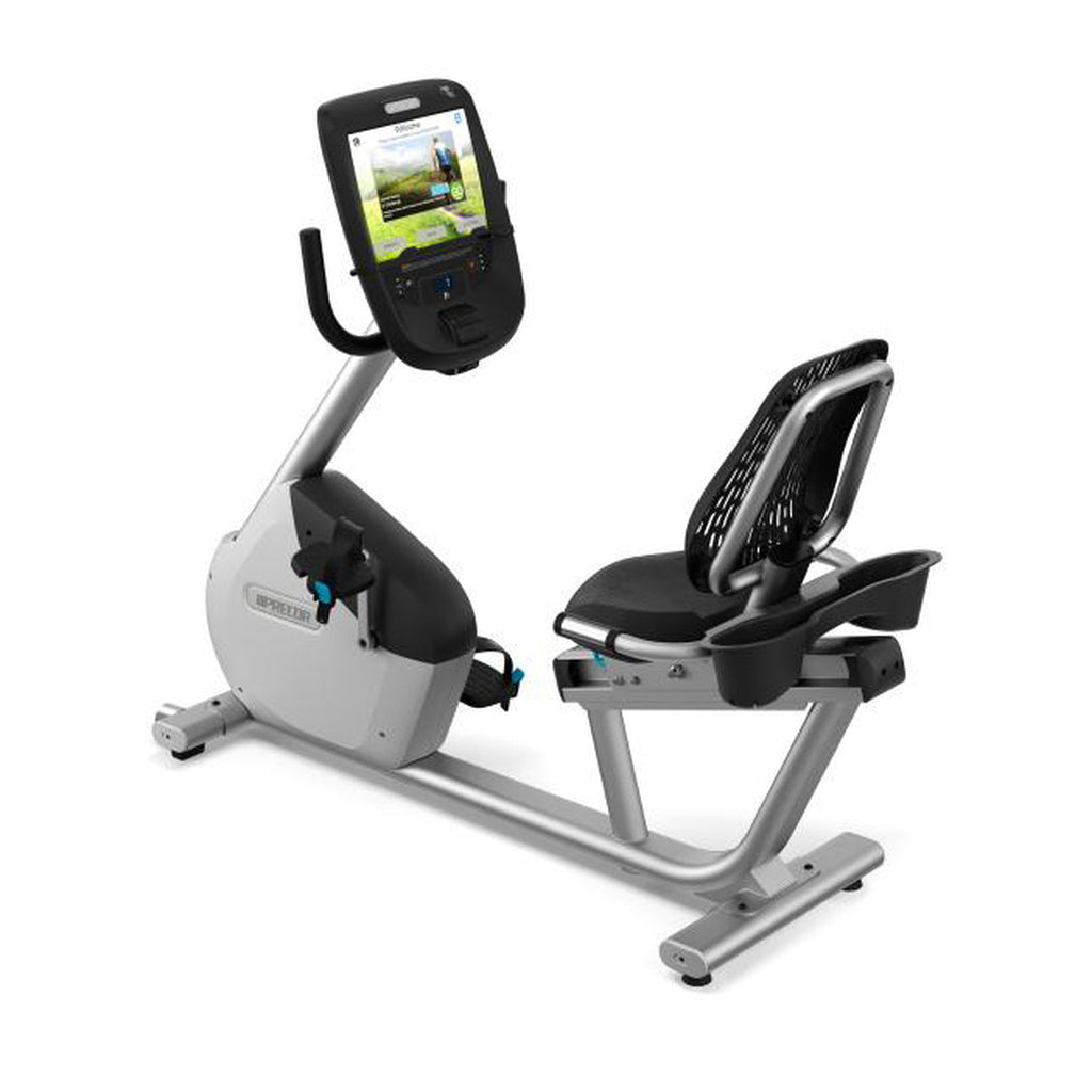 Precor RBK 685 Recumbent Bike