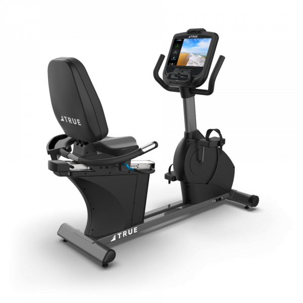 TRUE C400 Recumbent Bike