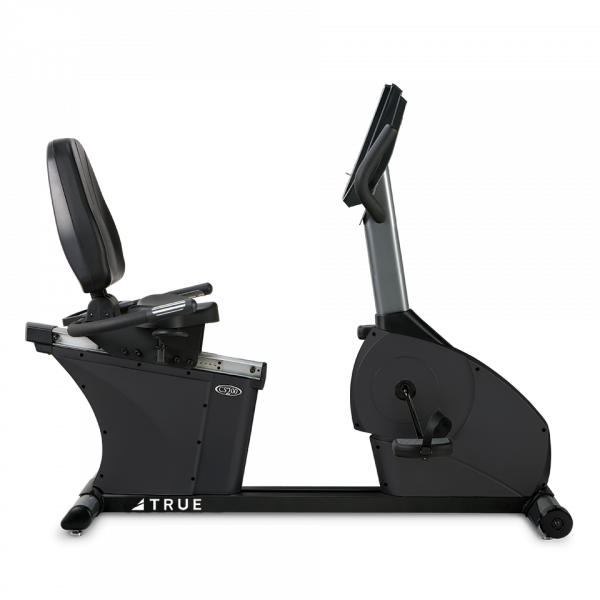 TRUE CS200 Recumbent Bike