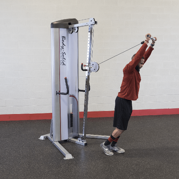 Body-Solid S2CC Series II Cable Column - Functional Trainers - Body-Solid eepdx