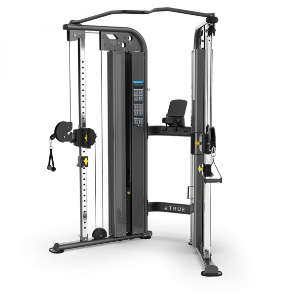 True SM-1000 Functional Trainer