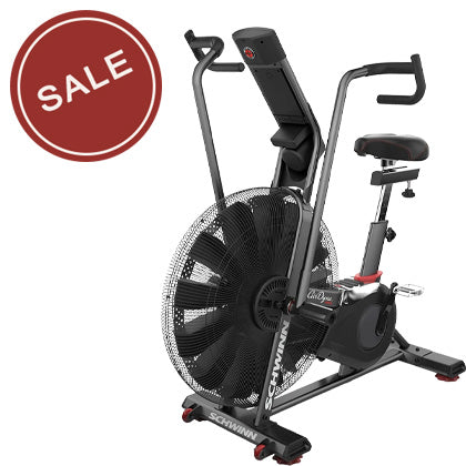Schwinn Airdyne AD PRO Upright Bike