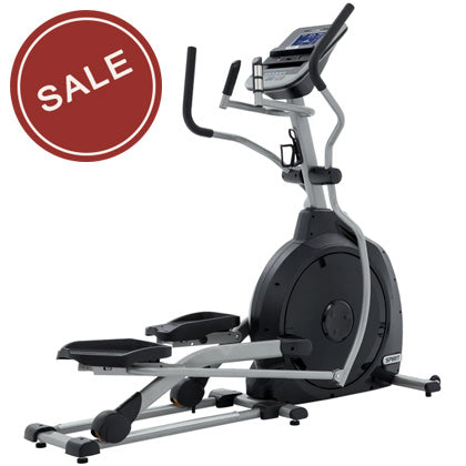 Spirit Fitness XE195 Elliptical (5 YEAR WARRANTY) In Store