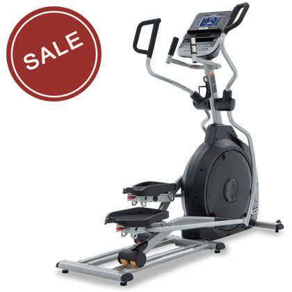 Spirit Fitness XE295 Elliptical (10 YEAR WARRANTY ON ALL PARTS!)