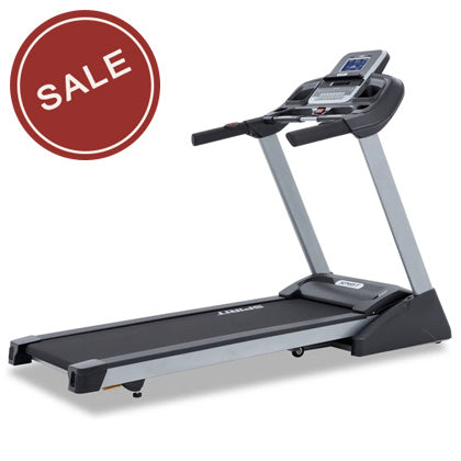 Spirit Fitness XT285 Treadmill (10 YEAR WARRANTY ON ALL PARTS!)