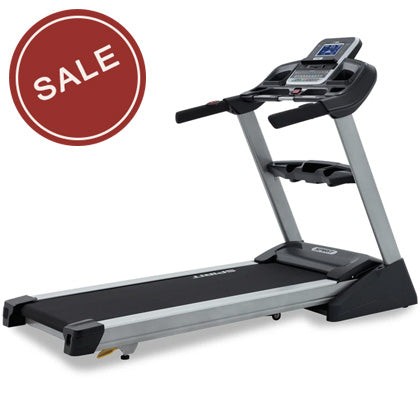 Spirit Fitness XT385 Treadmill (10 YEAR WARRANTY ON ALL PARTS!)