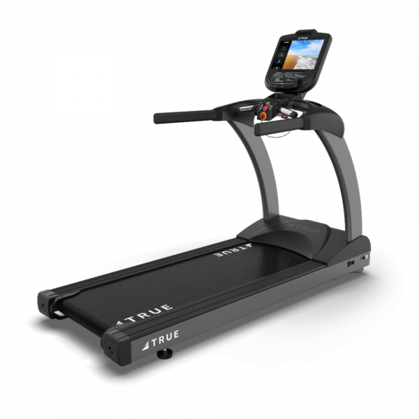 True C400 Treadmill