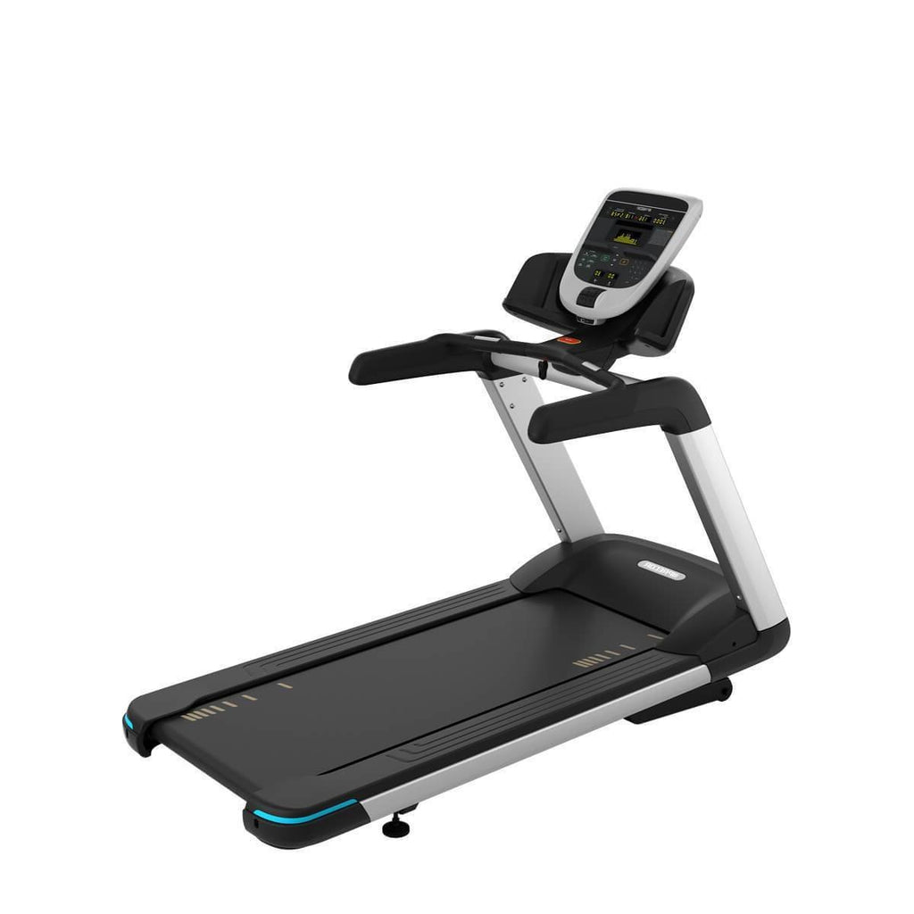 "<center><p style=""color: #ffffff; background-color: #A2231F"">Ask About 0% Interest Financing Options</p></center><br>Precor TRM 631 Treadmill"