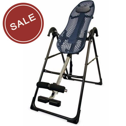 Teeter Hangups Inversion Table