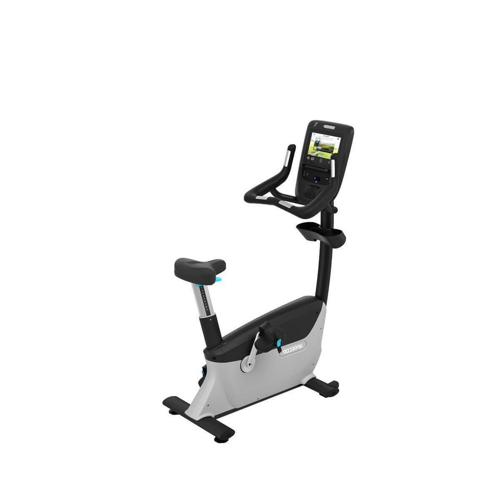 Precor UBK 865 Upright Bike